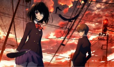 anime,série,japon,another,otani kou