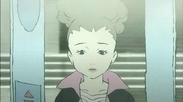 anime,série,japon,kemonozume,yuasa masaaki,santora