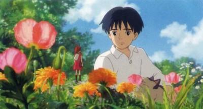 fillm,animation,japon,ghibli,miyazaki hayao,yonebayashi hiromasa