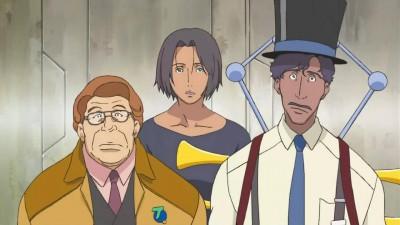 série,anime,japon,planetes