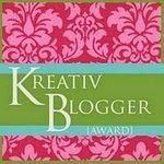 tag,bla bla,blog,kreativ blogger award