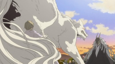 anime,série,japon,natsume yujincho