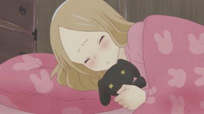série,anime,japon,usagi drop,un drôle de père