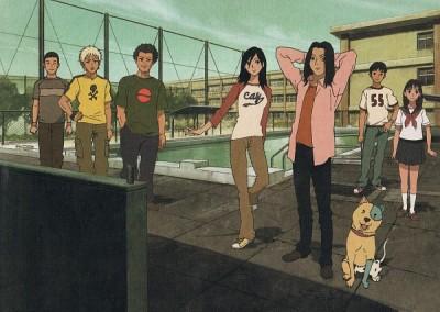 anime,série,japon,beck,musique