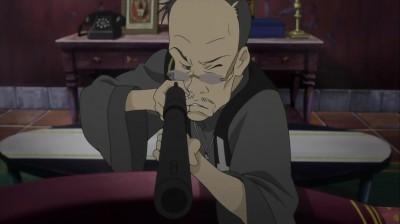 anime,série,japon,michiko to hatchin