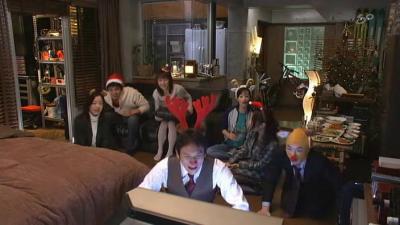 drama,série,japon,last christmas,fuji tv,automne 2004,oda yuji,yada akiko,moriyama mirai,tamaki hiroshi,katase nana,ihara tsuyoshi,megumi,sakurai sachiko,tamaru maki,kanno yugo